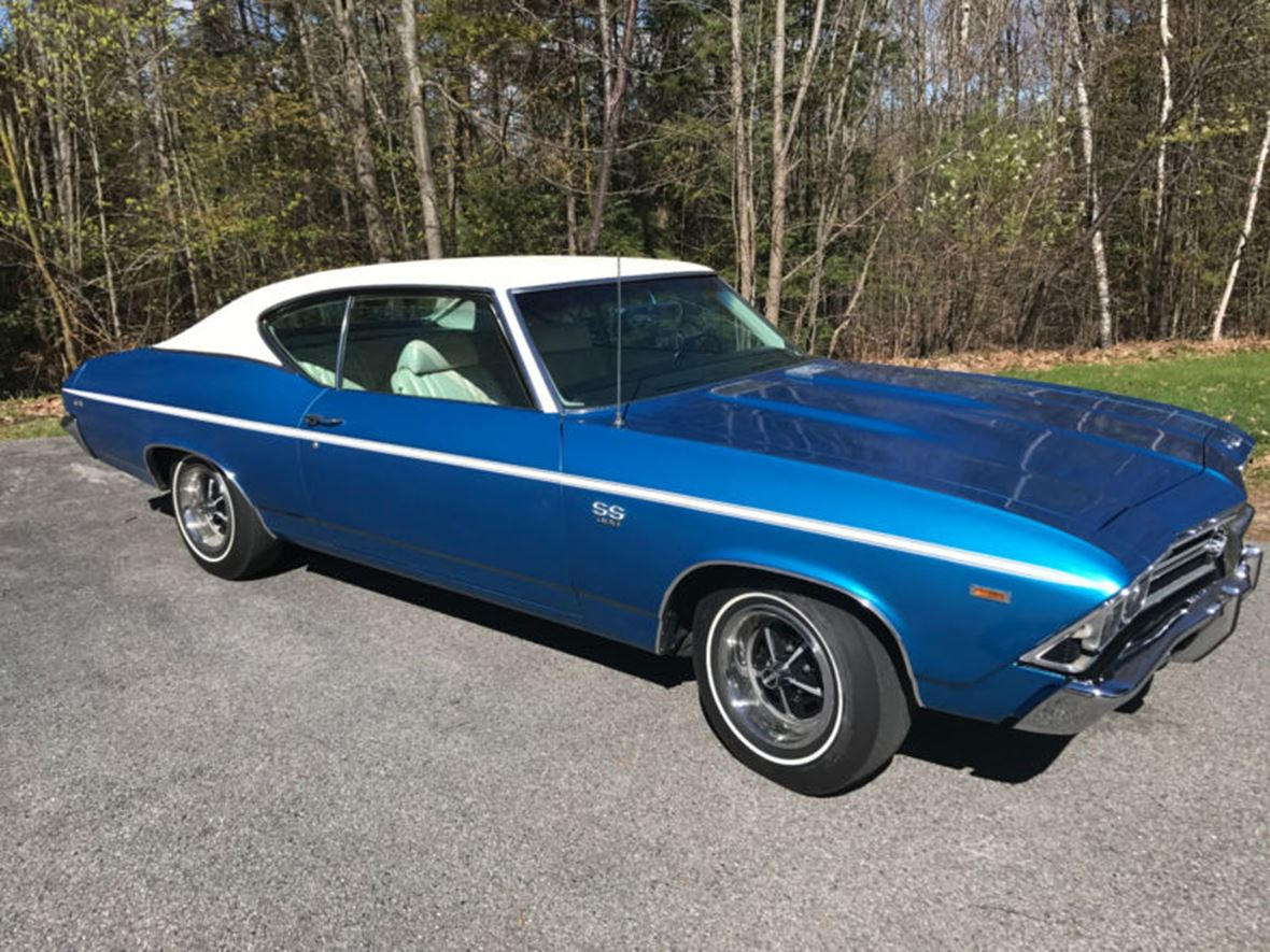 1969 Chevrolet Chevelle for sale by owner in Mirror Lake
