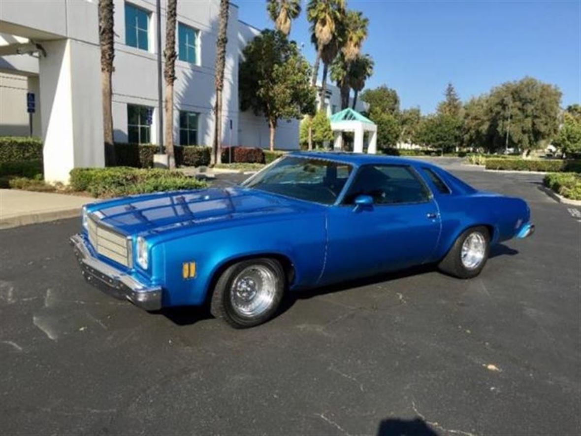 1974 Chevrolet Chevelle for Sale by Owner in Pomona, NY 10970 - $2,900