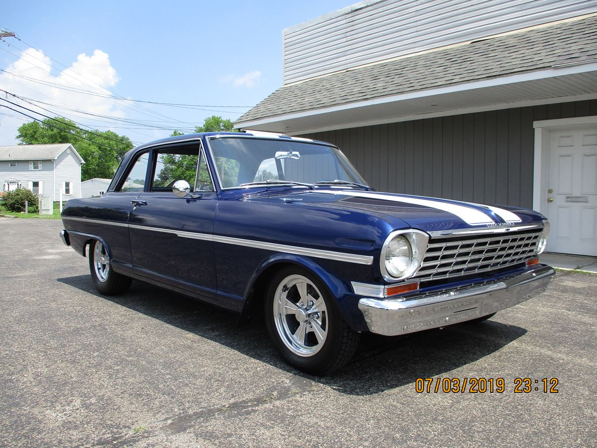 1963 Chevrolet Chevy II ***AGGRESSIVE SELLER*** for sale by owner in New Castle