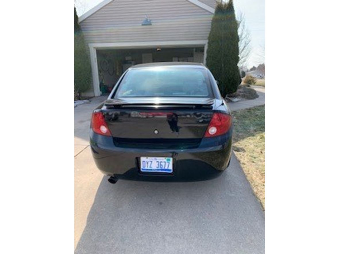 2006 Chevrolet Cobalt for sale by owner in Wyoming