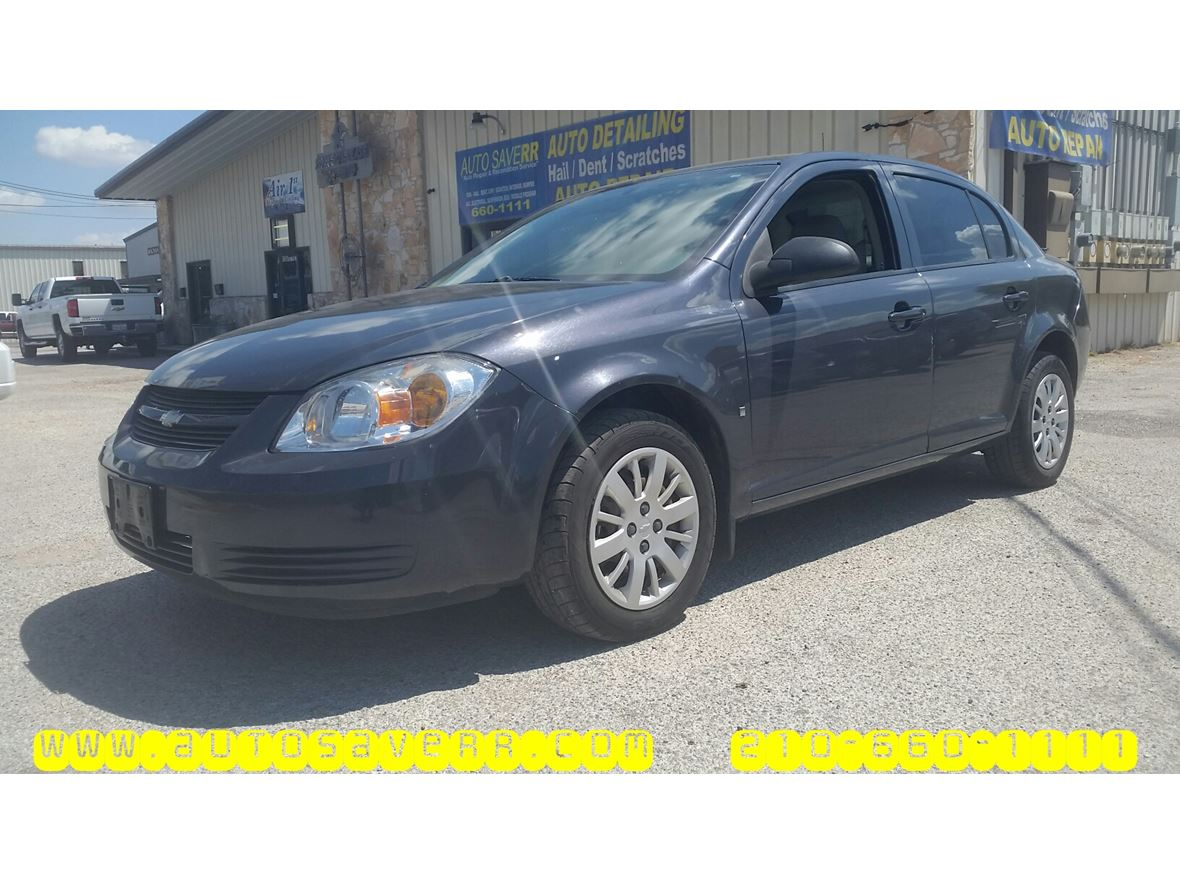 2009 Chevrolet Cobalt for sale by owner in Converse