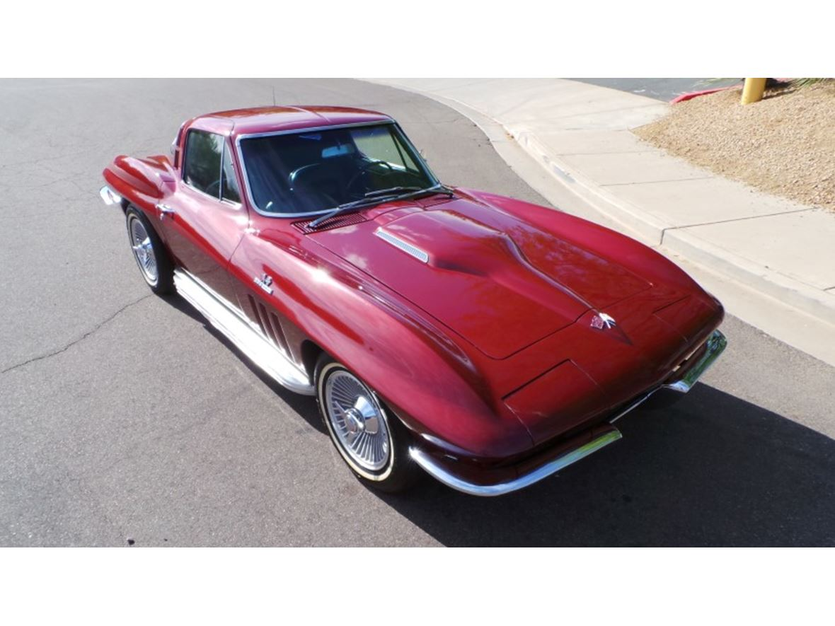 1965 Chevrolet Corvette for sale by owner in New York