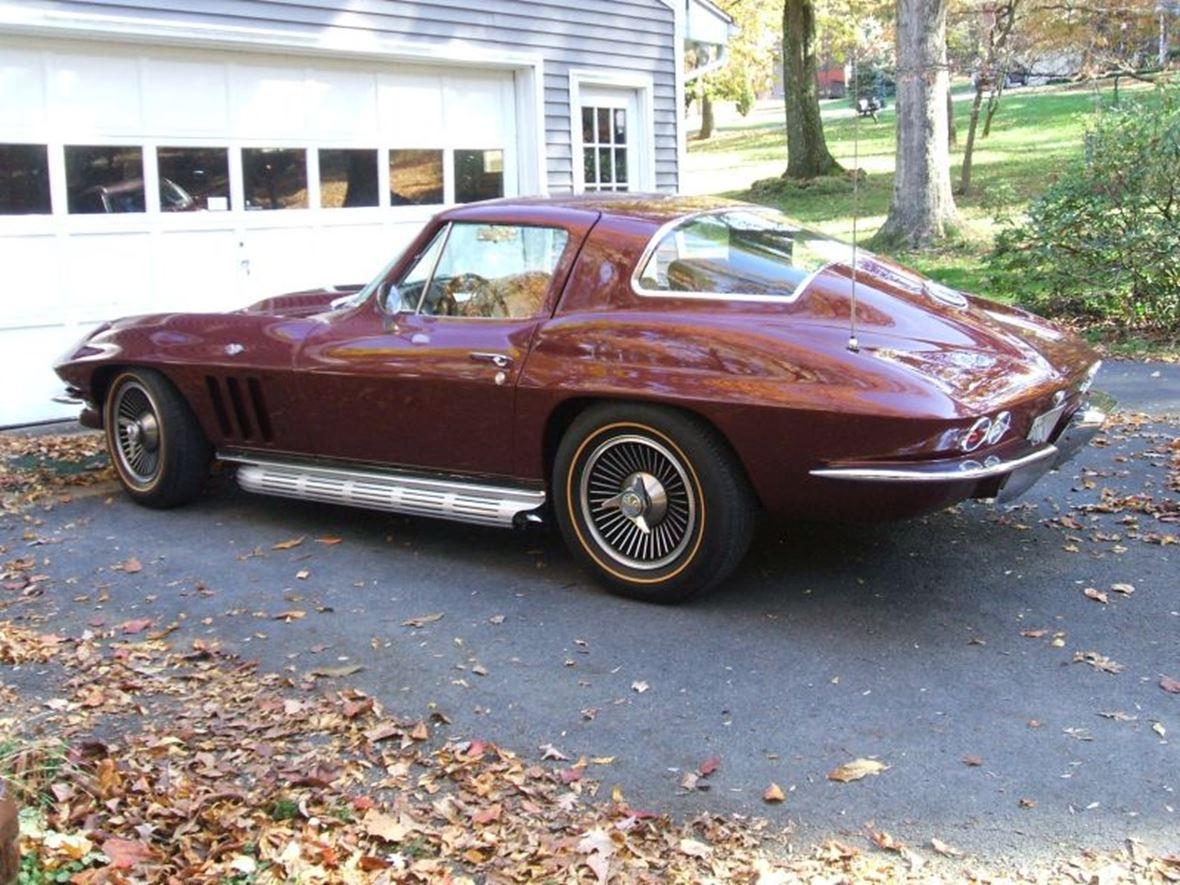 Cars For Sale In Wv: 1966 Chevrolet Corvette