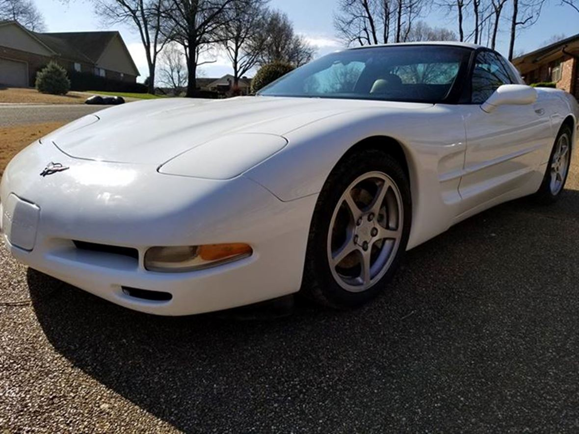 2000 Chevrolet Corvette for sale by owner in Jonesboro