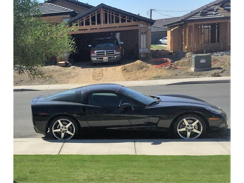 2005 Corvette For Sale >> 2005 Chevrolet Corvette Sale By Owner In Bakersfield Ca 93390