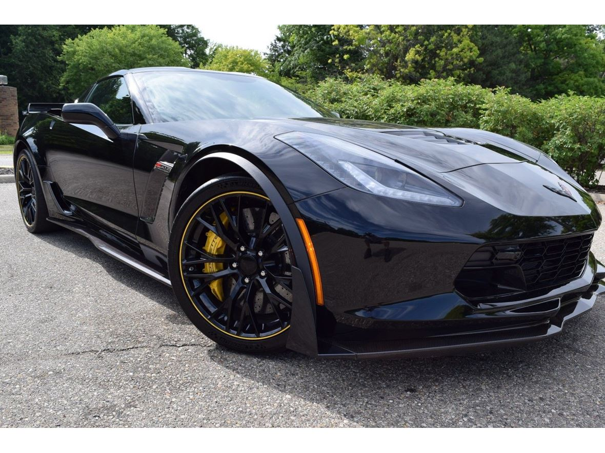 Corvette For Sale >> 2016 Chevrolet Corvette For Sale By Owner In Beverly Hills Ca 90210 38 000