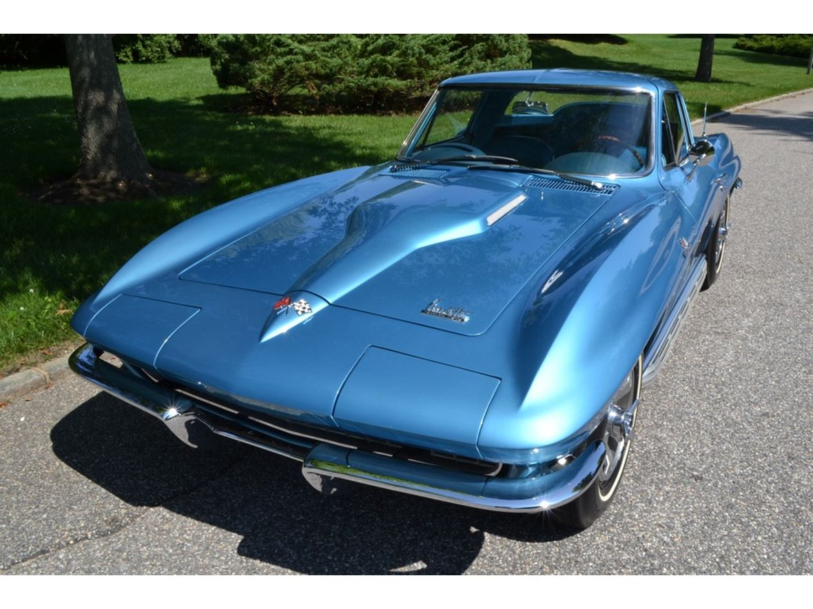 1966 Chevrolet Corvette Stingray for Sale by Owner in Houston, TX 77299 -  $37,400
