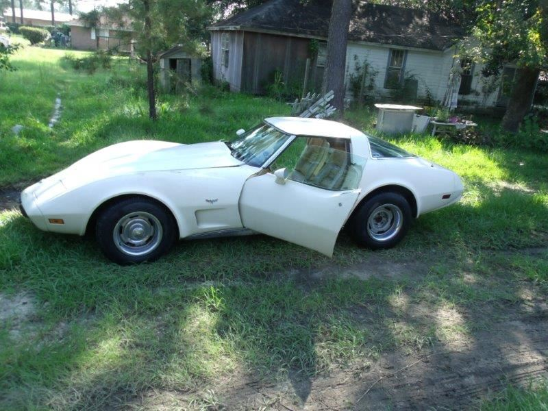 1979 chevrolet corvette stingray classic car pearl river la 70452