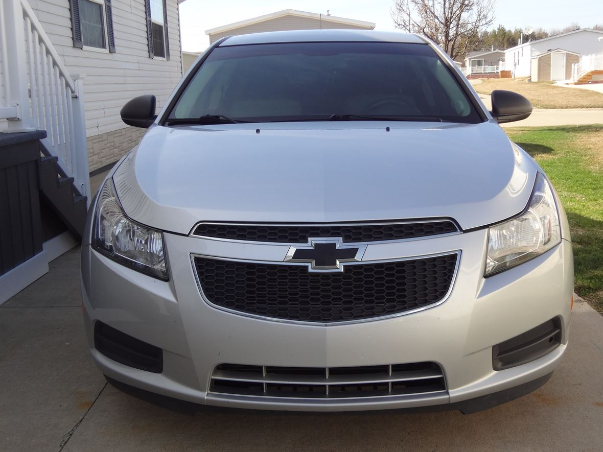 2012 Chevrolet Cruze for Sale by Owner in New Haven, MI 48048