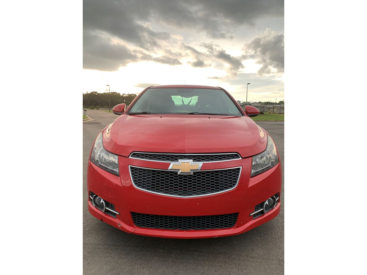 2013 Chevrolet Cruze for sale by owner in Waxhaw