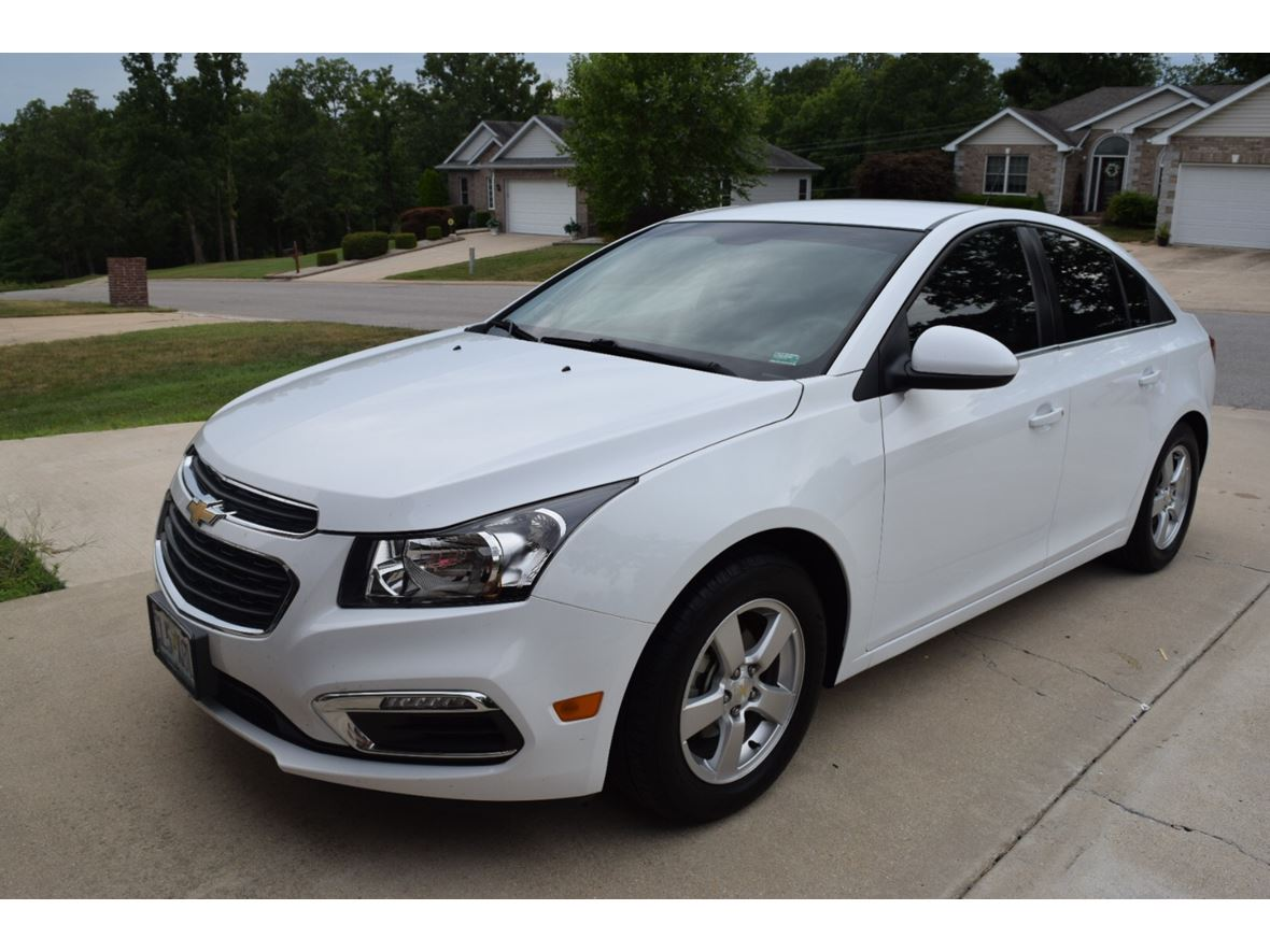 2015 Chevrolet Cruze for Sale by Owner in Waynesville, MO ...