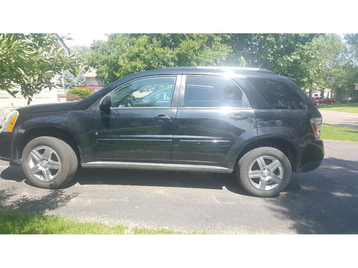 2008 Chevrolet Equinox for sale by owner in Minneapolis