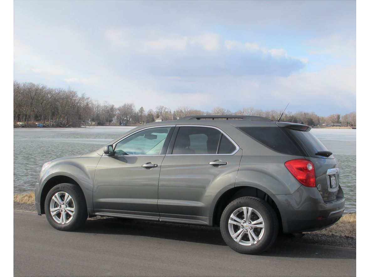 2012 Chevrolet Equinox for sale by owner in Sullivan