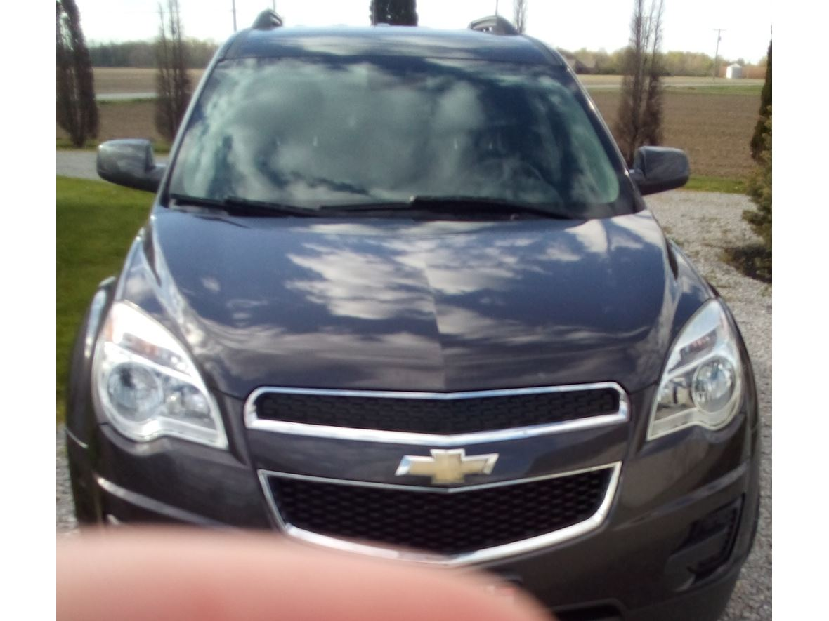 2013 Chevrolet Equinox for sale by owner in Sidney