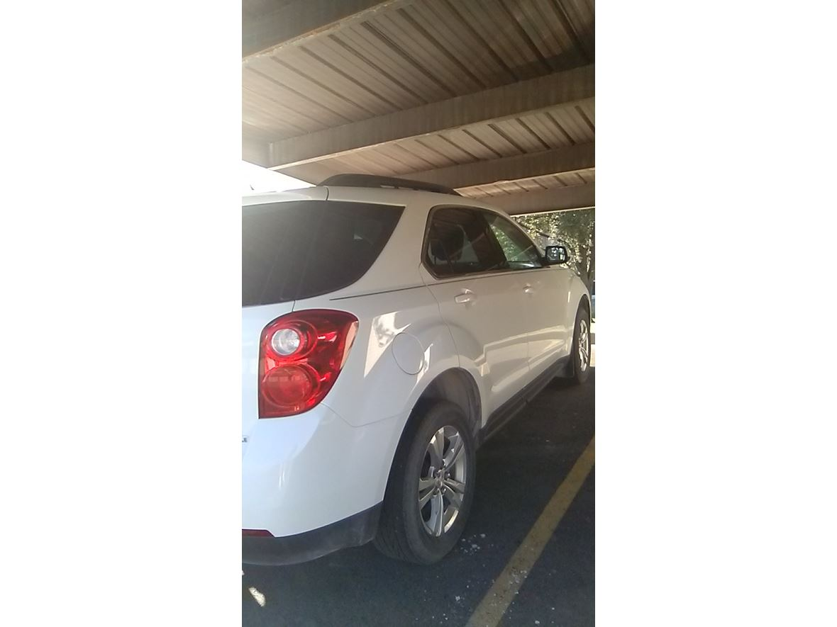 2014 Chevrolet Equinox for sale by owner in Waterford