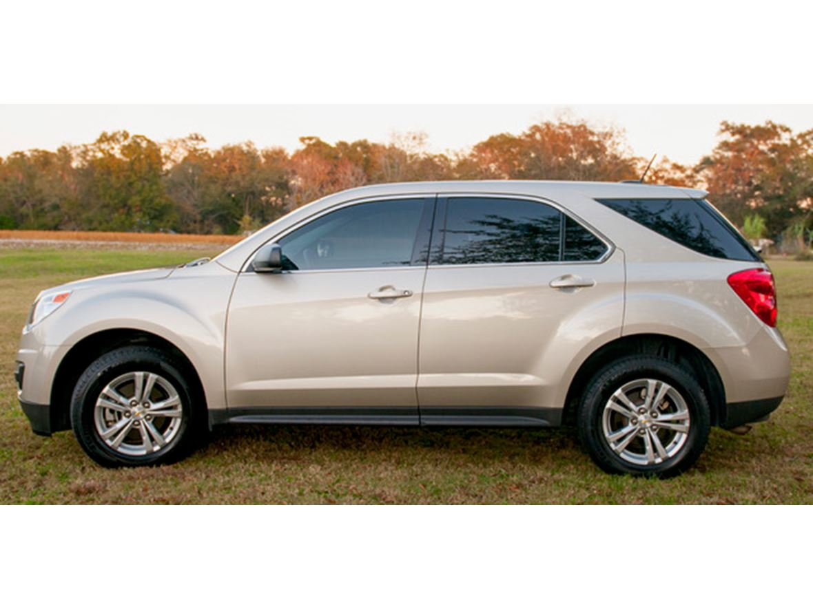2015 Chevrolet Equinox for sale by owner in Auburn