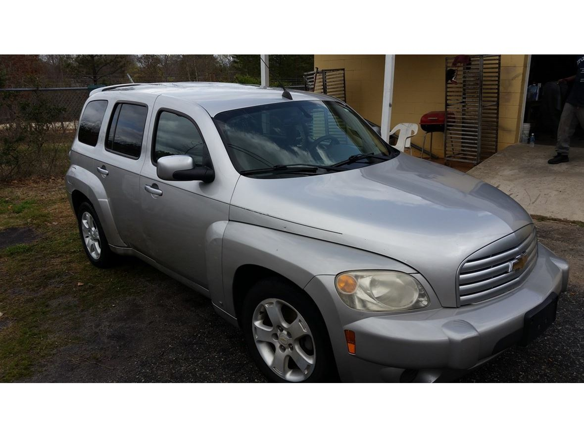 2007 Chevrolet Hhr Private Car Sale In Spartanburg Sc 29319