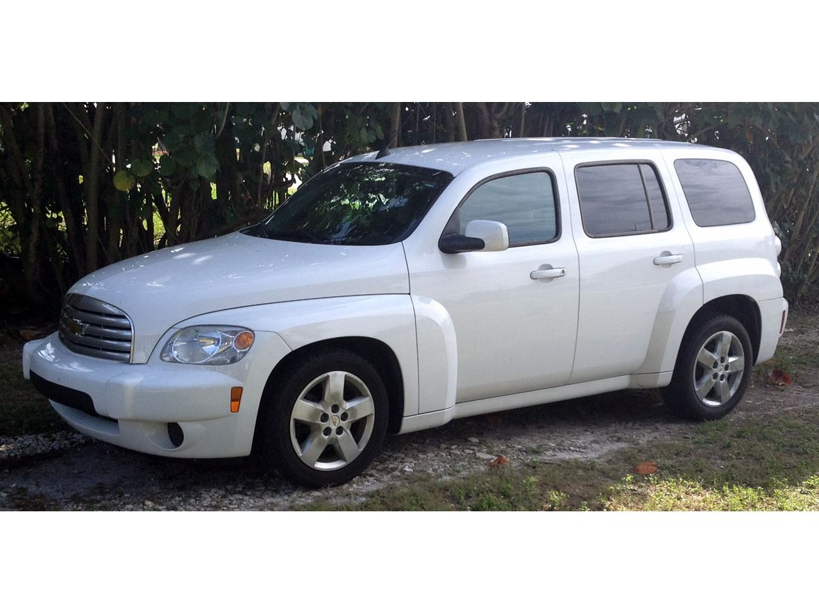 2010 Chevrolet Hhr Private Car Sale In Port Charlotte Fl 33953