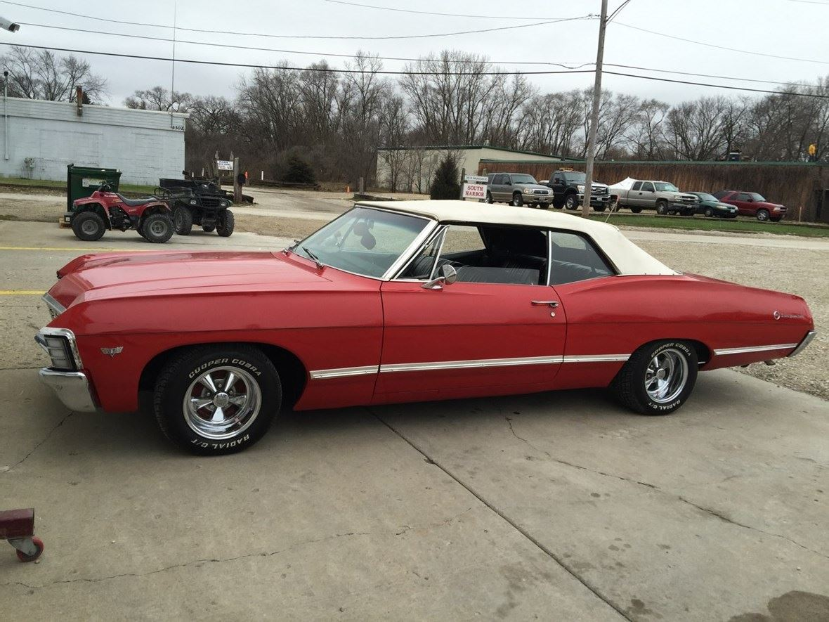 Images of Impala 67 For Sale - #rock-cafe