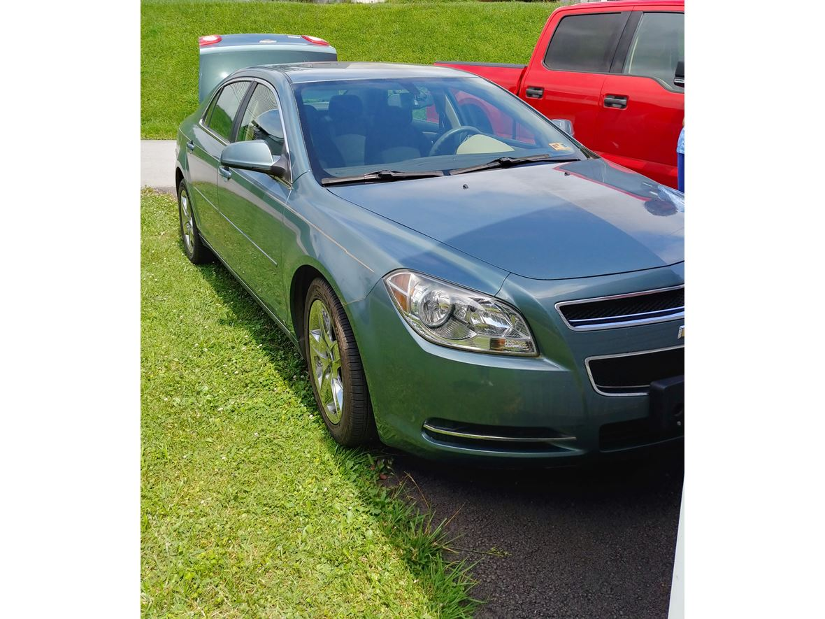 2009 Chevrolet Malibu for sale by owner in Princeton