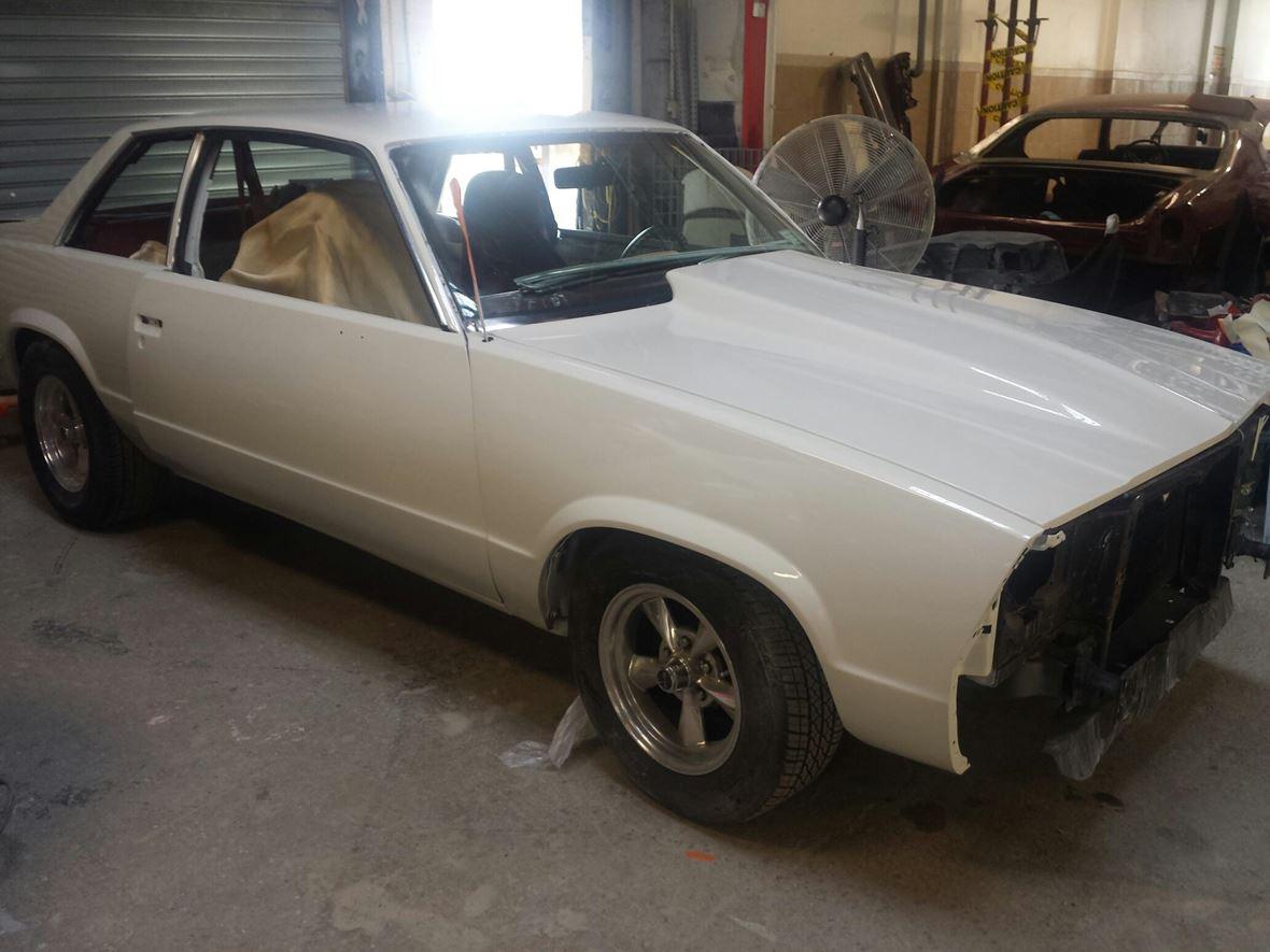 1979 Chevrolet Malibu Classic Classic Car Staten