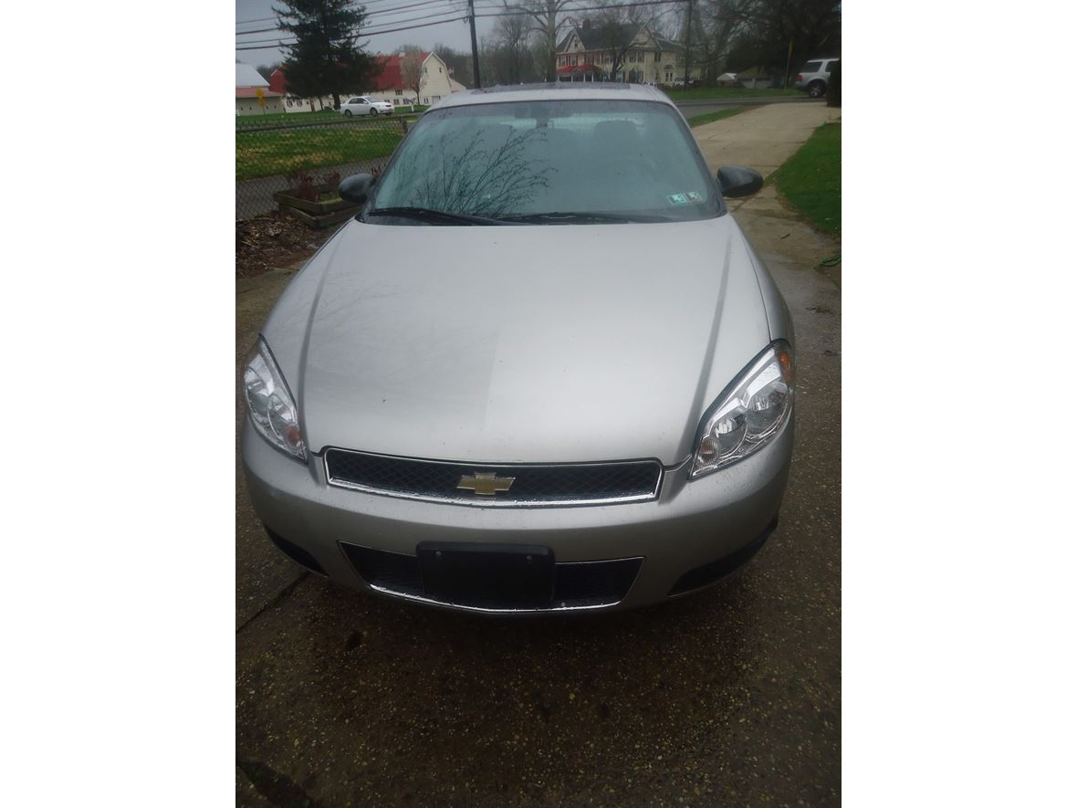2006 Chevrolet Monte Carlo for sale by owner in Burlington