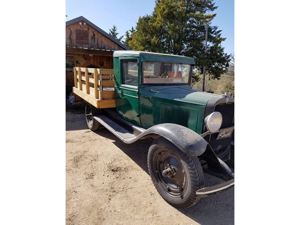 1929 Chevrolet other for sale by owner in Russell
