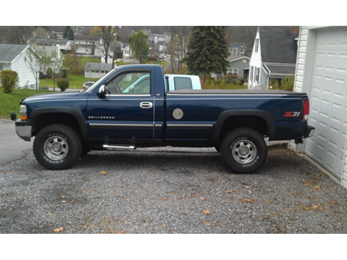 1999 Chevrolet Silverado 1500 for sale by owner in Altoona