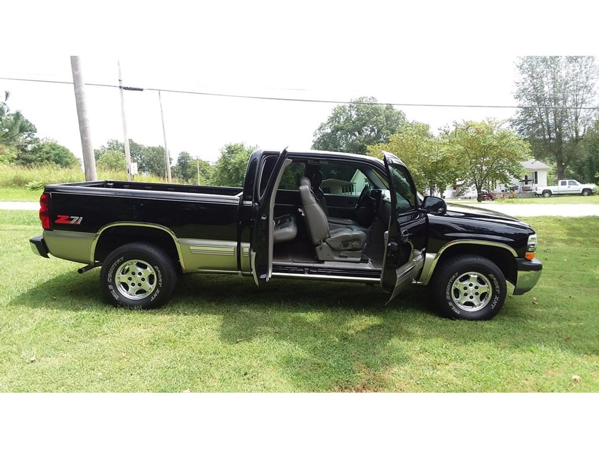 1999 Chevrolet Silverado 1500 for sale by owner in Harrison
