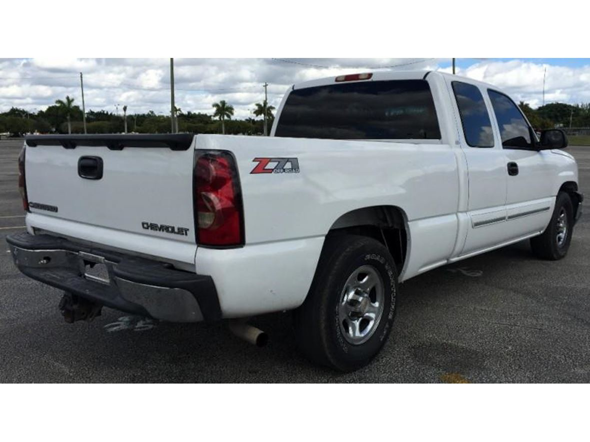 2004 Chevrolet Silverado 1500 for sale by owner in Lynn