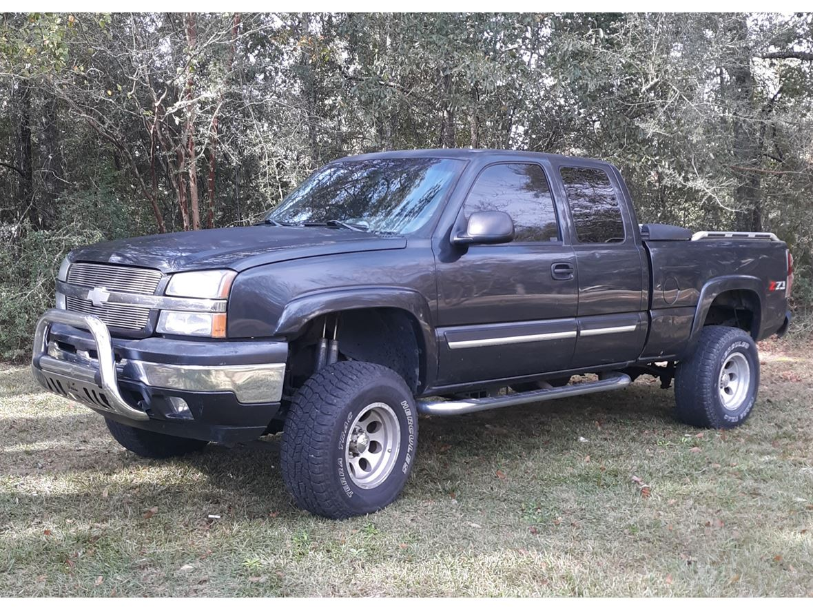 2005 Chevrolet Silverado 1500 for sale by owner in Carriere
