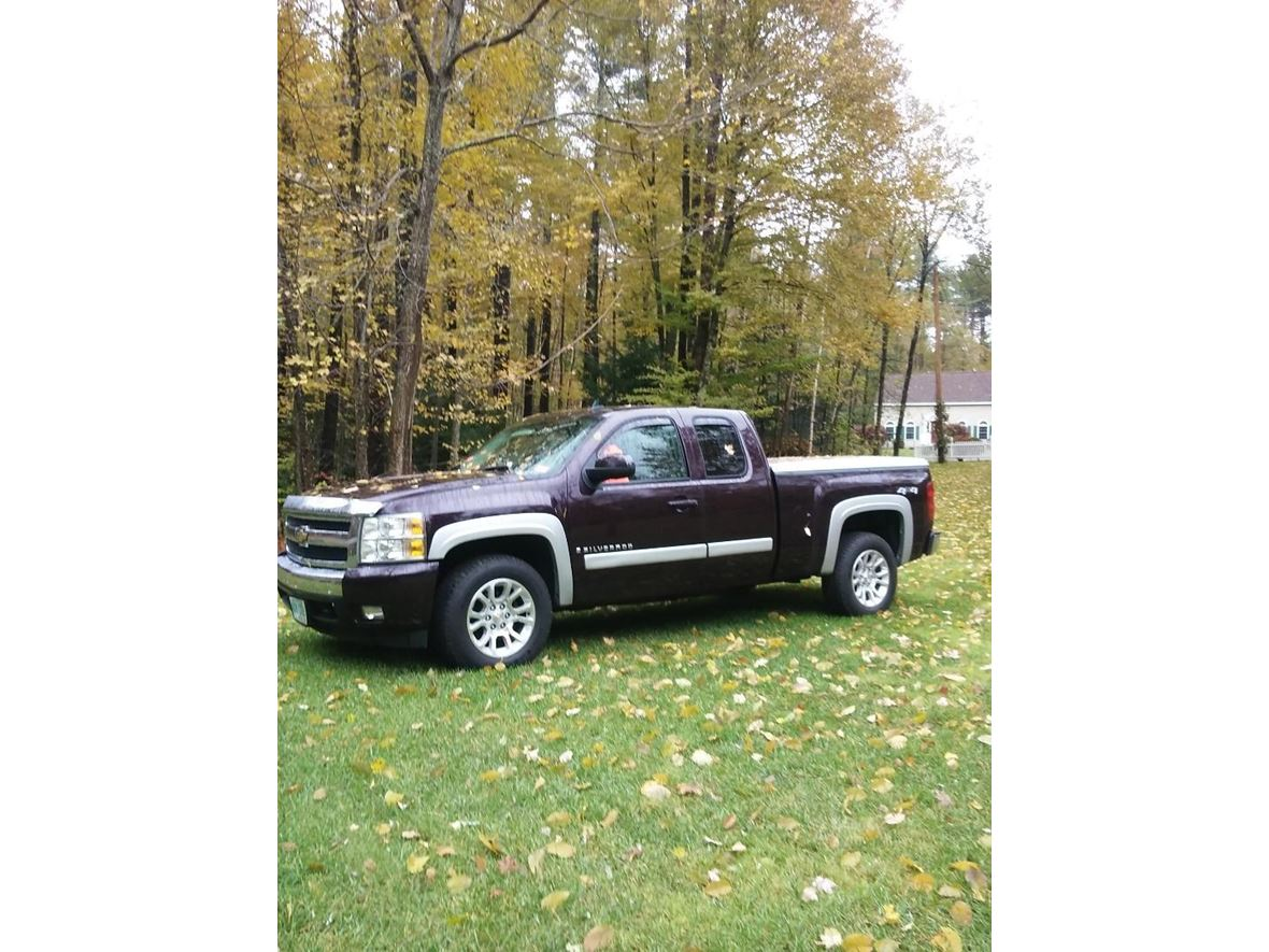 2008 Chevrolet Silverado 1500 for sale by owner in Fremont