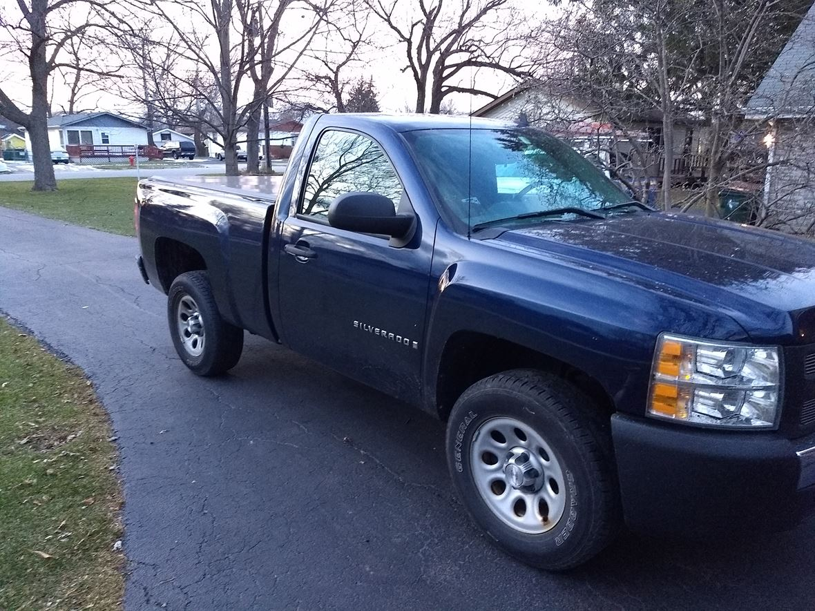 2009 Chevrolet Silverado 1500 for sale by owner in Oak Forest