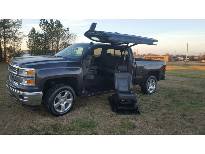 2015 Chevrolet Silverado 1500 for sale by owner in Carrollton