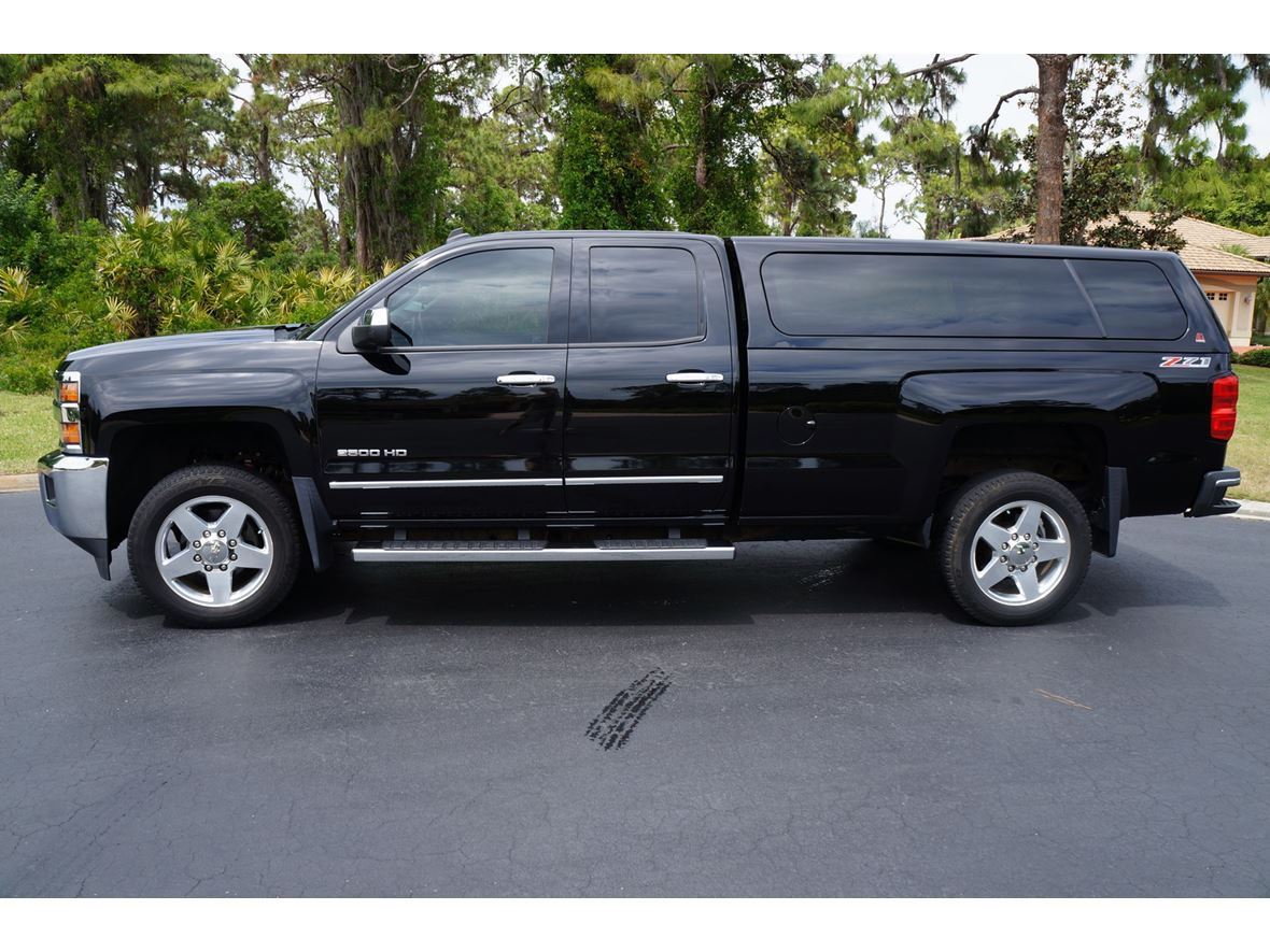 2015 Chevrolet Silverado 1500 for sale by owner in Los Angeles