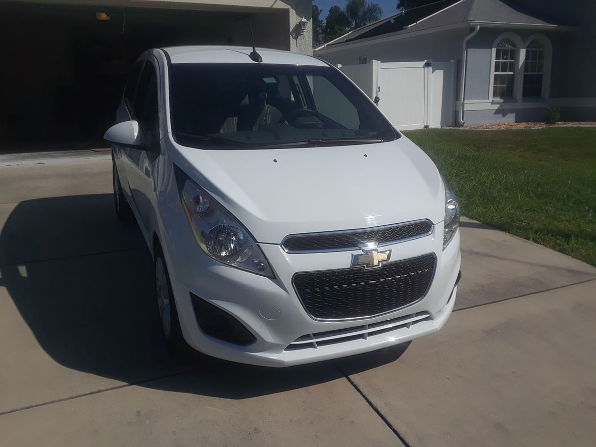 2014 Chevrolet Spark for sale by owner in Spring Hill