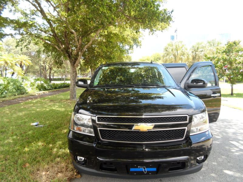 2012 Chevrolet Suburban for sale by owner in LARGO