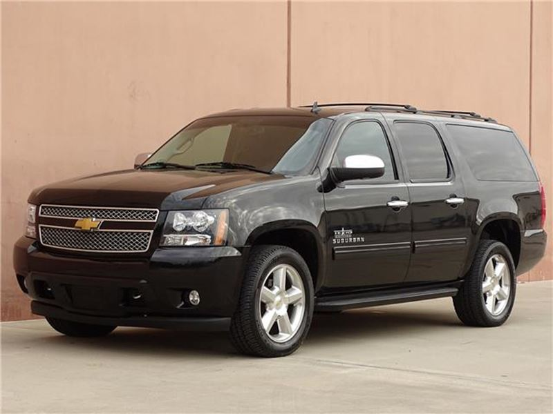 Offer Up Phoenix Az >> 2012 Chevrolet Suburban LS for Sale by Owner in Phoenix, AZ 85053