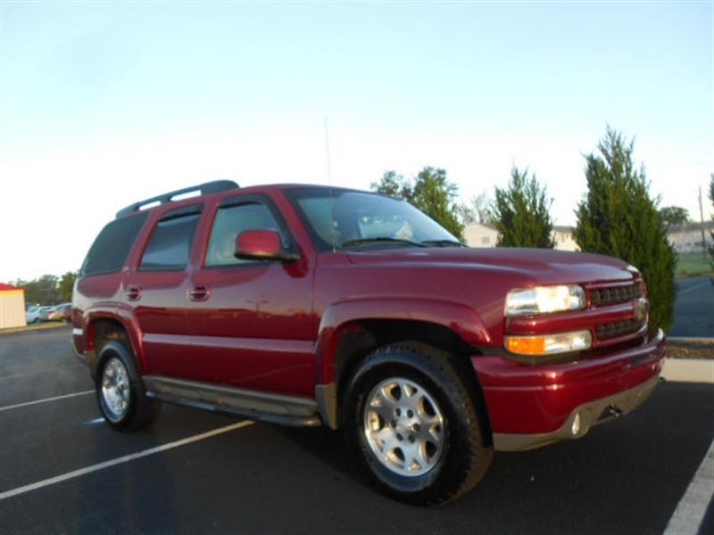 2004 Chevrolet Tahoe For Sale By Owner In Atlanta, GA 30327