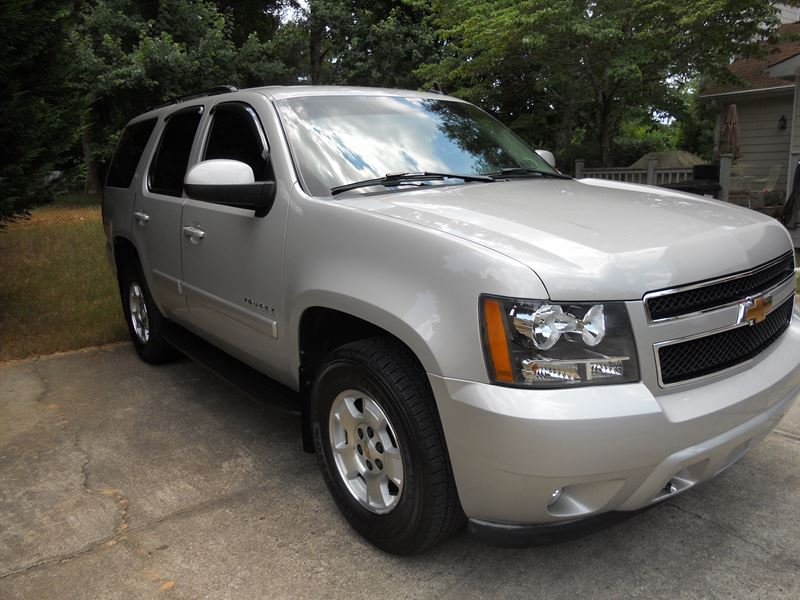 2007 Chevy Tahoe For Sale >> 2007 Chevrolet Tahoe For Sale By Owner In Newnan Ga 30271