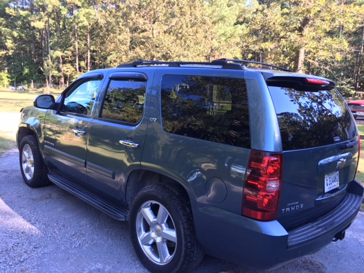 2008 Chevrolet Tahoe for sale by owner in Huger