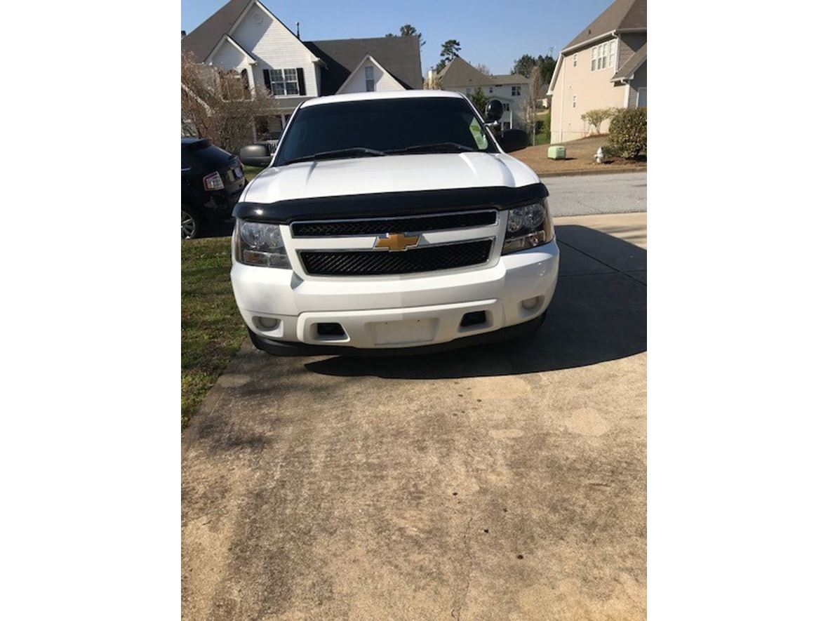 2010 Chevrolet Tahoe for sale by owner in Lawrenceville