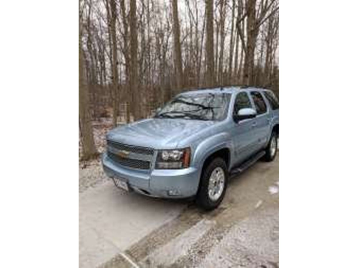 2011 Chevrolet Tahoe Hybrid for sale by owner in Hudson