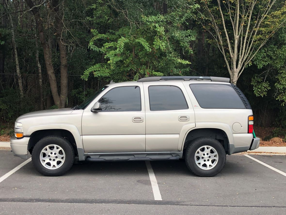 2006 Chevrolet Tahoe Limited/Z71 for sale by owner in Mount Pleasant