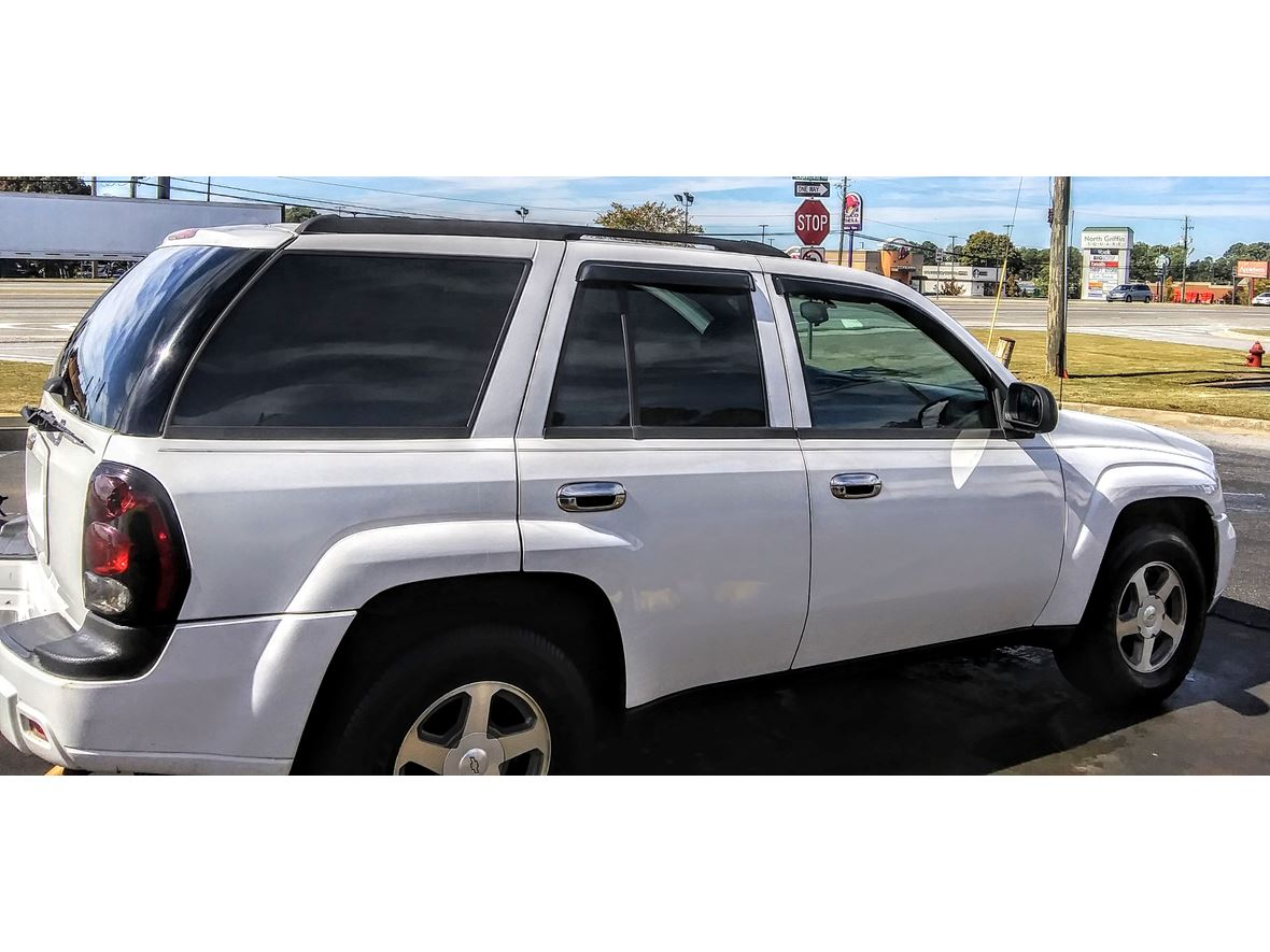 2006 Chevrolet Trailblazer for sale by owner in Tybee Island