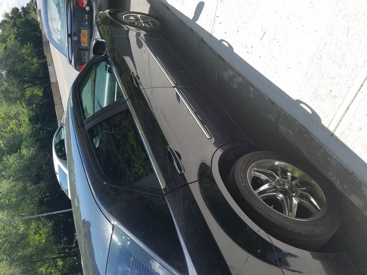 2007 Chrysler 300 for sale by owner in Jamaica