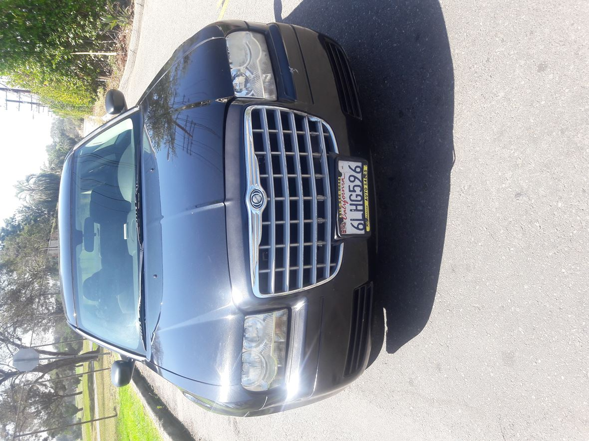 2008 Chrysler 300 for sale by owner in Hawthorne