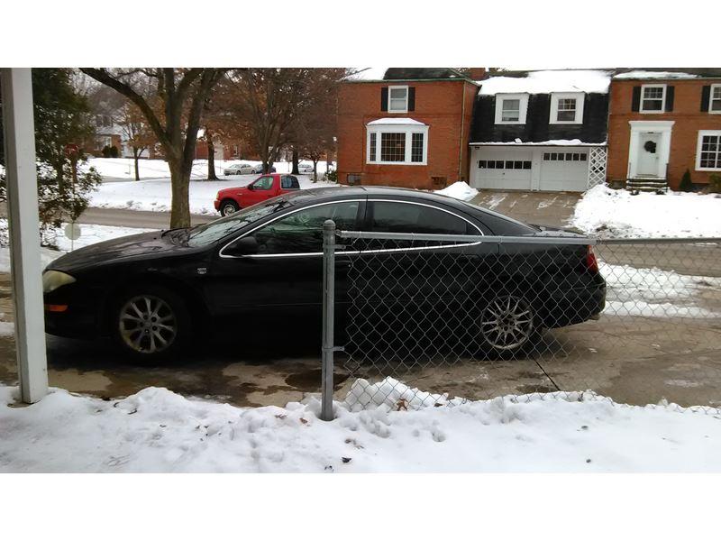 Used Chrysler M L