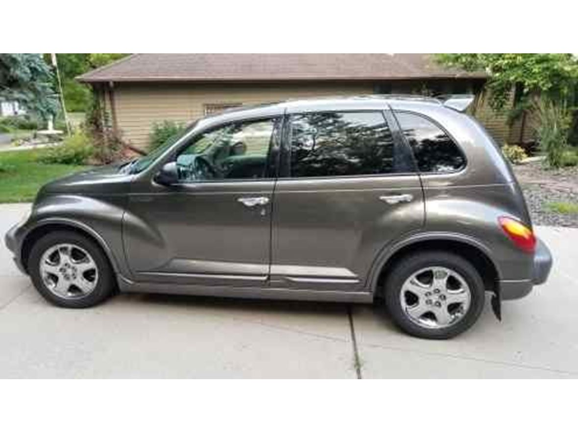 2001 Chrysler PT Cruiser for sale by owner in Mankato