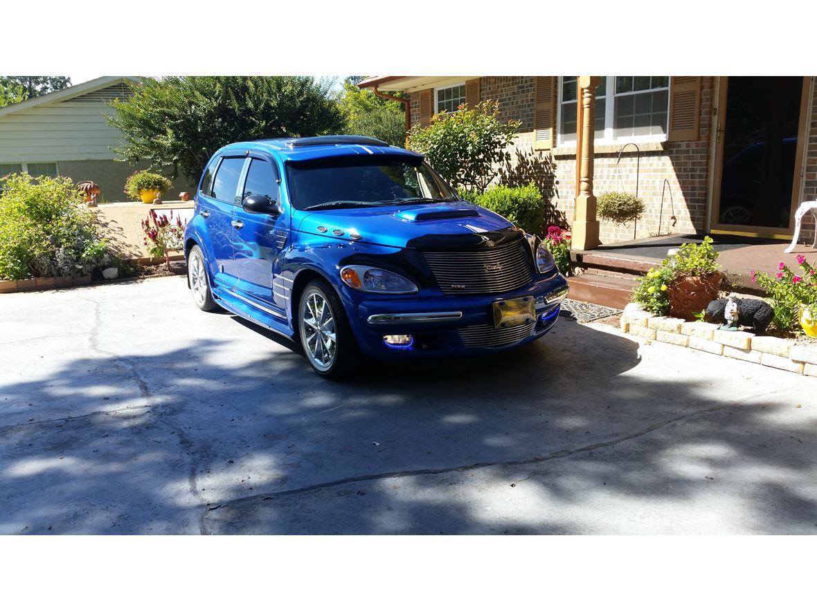2003 Chrysler PT Cruiser for sale by owner in Ada